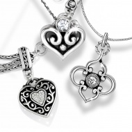 Fashion Jewelry Necklaces