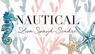 Designer's Perspective: Lisa Spayd-Sendre on Nautical Design