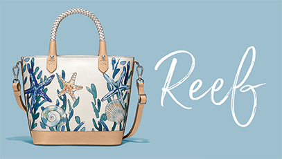 In the Details: Reef