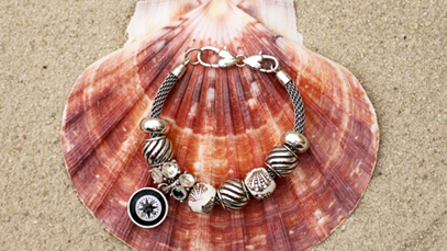 Current Obsessions: Nautical Charms to Treasure