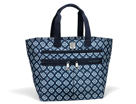 Lock- It Super Tote