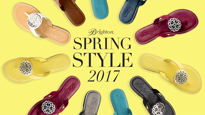 Current Obsessions: Spring Footwear