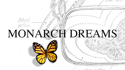 A Closer Look: Monarch Dreams