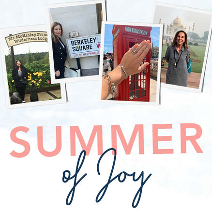 Summer of Joy Photo Contest