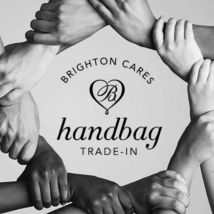 Brighton Cares: Handbag Trade-In Event