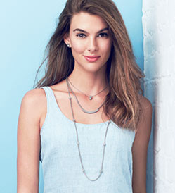 Shop Layerable Necklaces