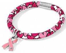 POWER OF PINK WOODSTOCK BRACELET