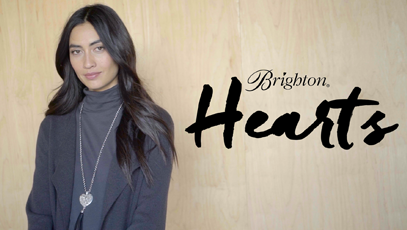 A Closer Look: Brighton Hearts
