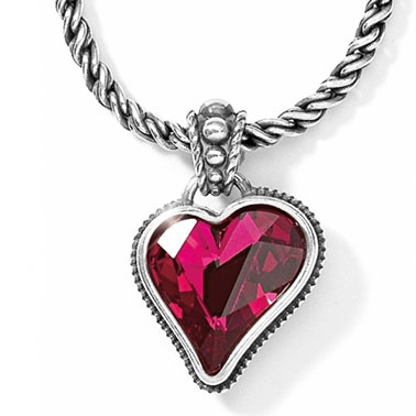 NEW JEWELRY - every girl is a romantic at heart