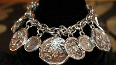 Product Spotlight: Regal Charm Bracelet