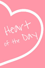 Heart Of The Day
