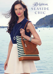 Seaside Chic Cover