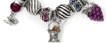 New Charms Arrivals