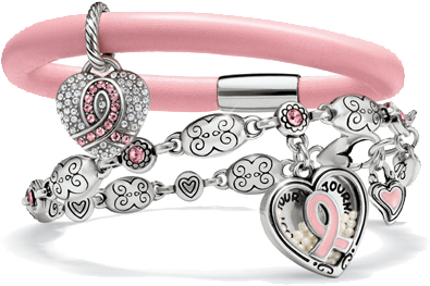 Power of Pink Bracelet