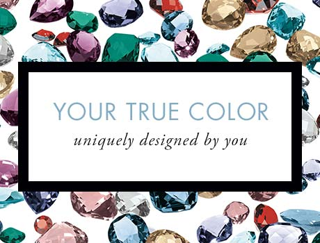 Your True Color