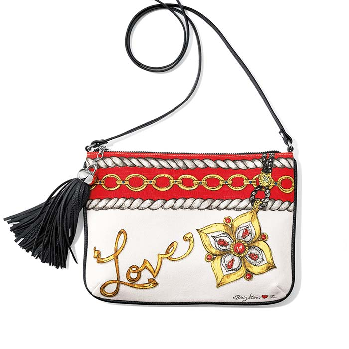 Free Pouch with purchase