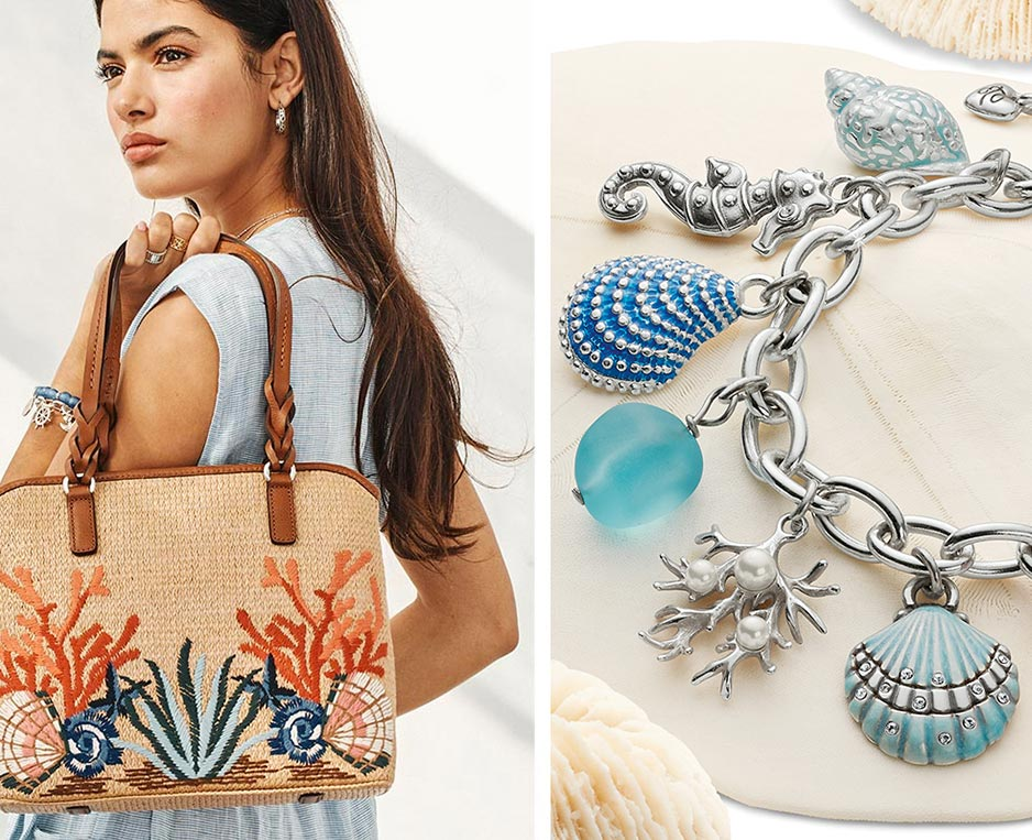 Introducing New Coastal Collection