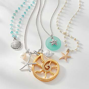 nautical-themed accessories