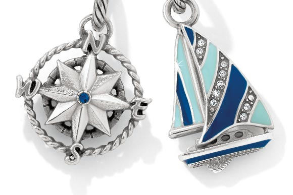Natical Charms