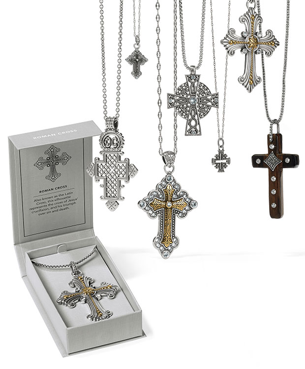 shop Crosses of the World sets