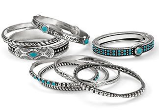 e92d80cf9ef87 Bracelets for women and Women's Bangles | Brighton Collectibles
