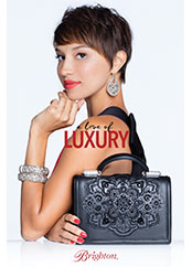 A Love Of Luxury