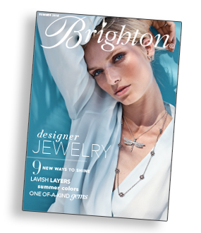 Designer Jewelry Lookbook