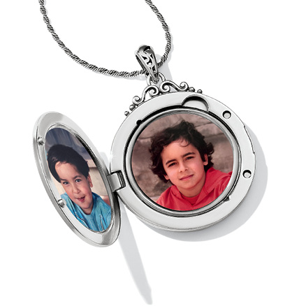 Shop photo lockets