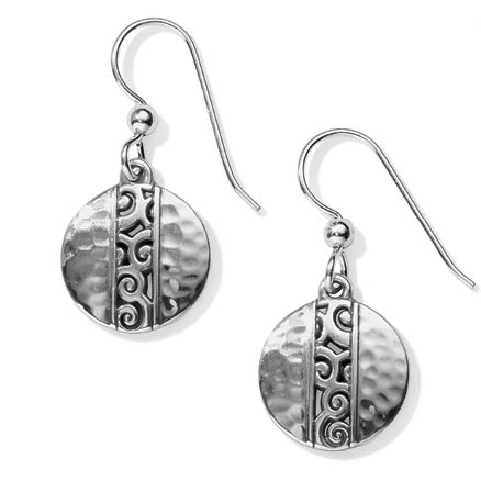 Contempo Ice Reveresible Earrings