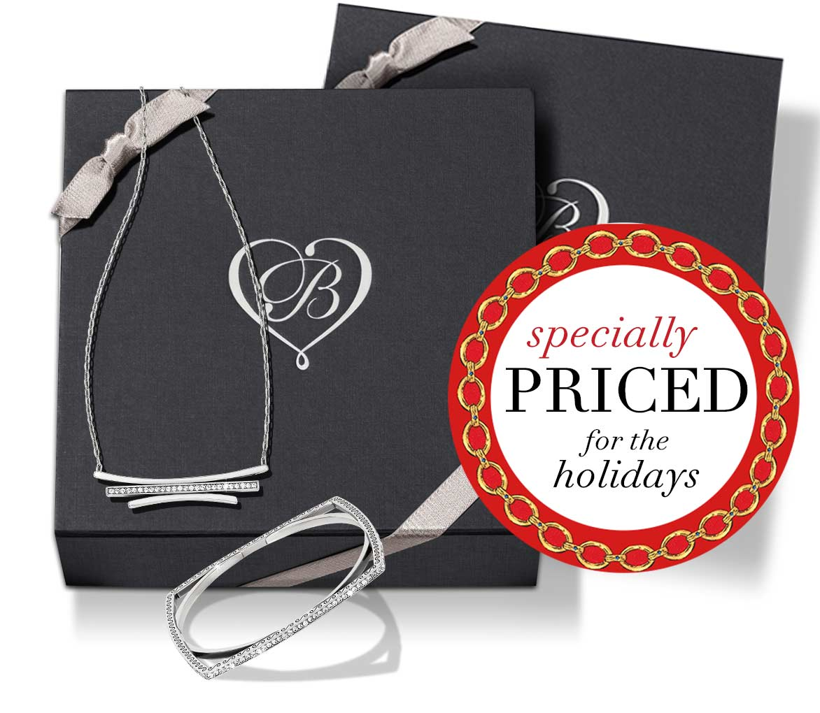 Boxed jewelry sets