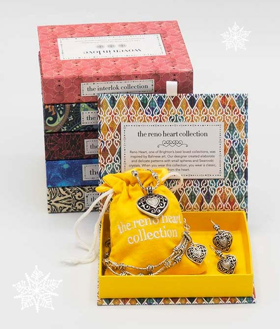 jewelry gift sets in special edition box