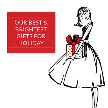 12 Ways to find the perfect present