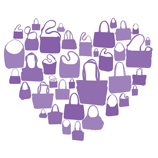 Our 2018 Goal Is To Collect Thousands Of Handbags Help Women In 10 Days Us Make A Difference Their Lives