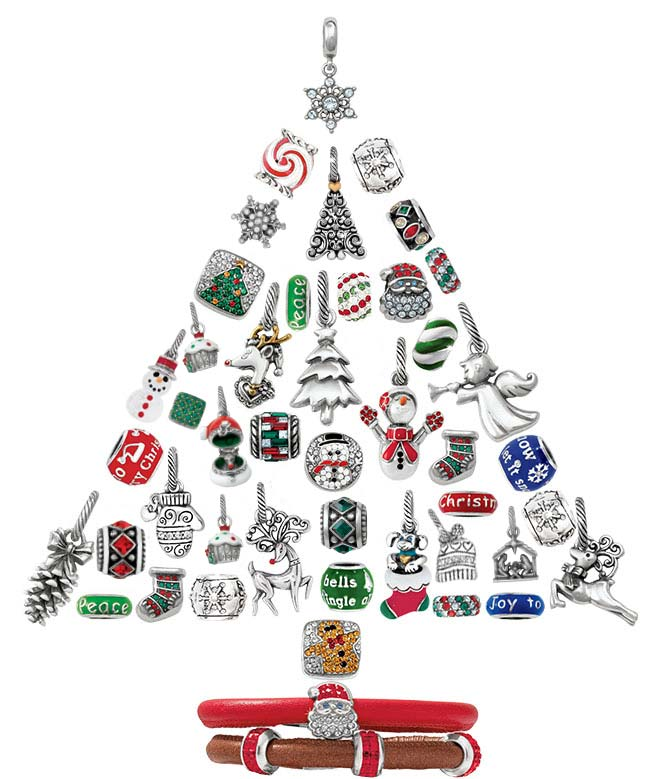 Holiday 2016 Charms