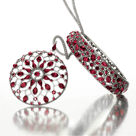 holiday-themed jewelry