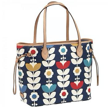 Newberry Tote Handbag