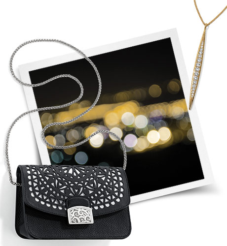 Accessories for a night out