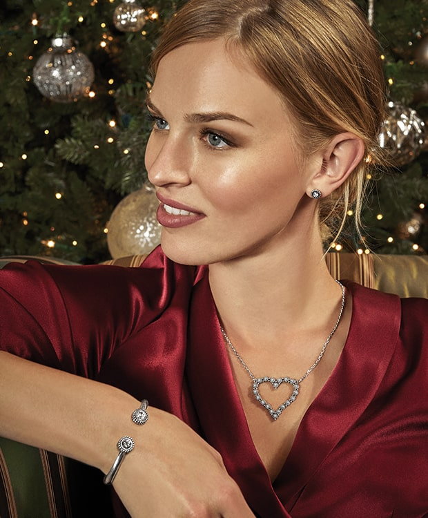 Holiday gifts from the heart