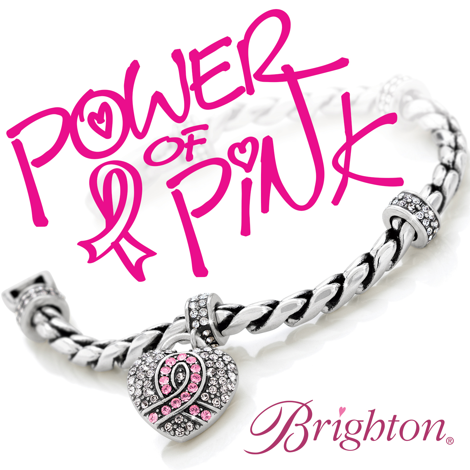 Power of Pink 2016 Supporting Breast Cancer Charities ...