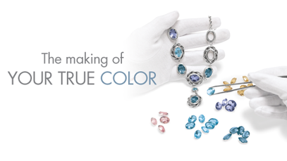A Closer Look: Your True Color Jewelry