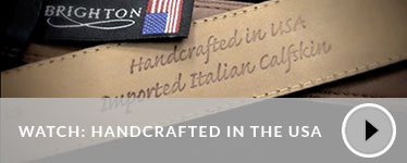 Watch: Handcrafted in the USA
