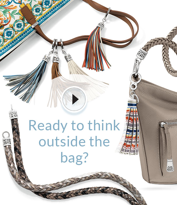 Ready to think outside the bag?