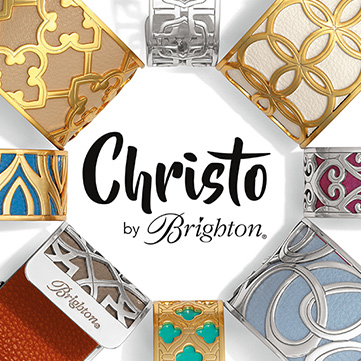Brighton Christ Collection