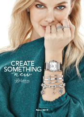 Create Something New - Charms