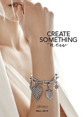 Create Something New - Amulets