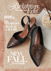 Fall Footwear Edit