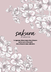 Sakura by Brighton