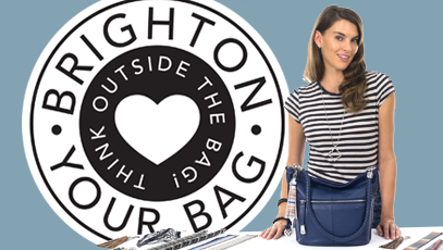 Styling Tips: Brighton Your Bag