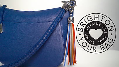 Quick Look: Brighton Your Bag