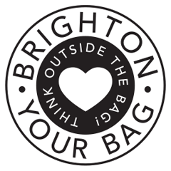 Brighton Your Bag - Think Outside the Bag!